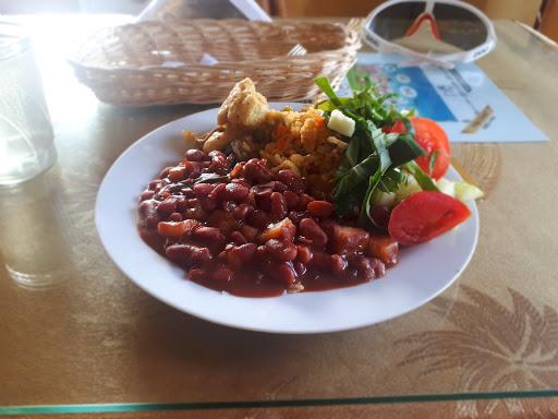Vida Sana Vegetarian Restaurant