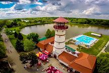 Gyoparosfurdo, Oroshaza, Hungary