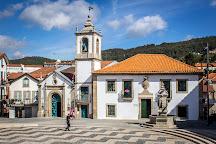 Museo De Arte Sacra De Arouca, Arouca, Portugal