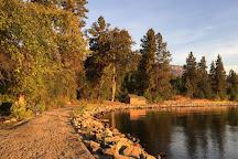Lake Chelan State Park, Chelan, United States