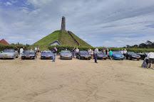 Pyramide van Austerlitz, Woudenberg, The Netherlands