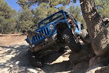 Big Bear Jeep Experience, Big Bear Lake, United States