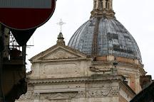 Chiesa di Santa Maria in Provenzano, Siena, Italy