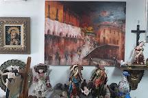 Galeria de Arte Creacion, Quito, Ecuador