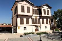 Ataturk Evi, Kirklareli, Turkey