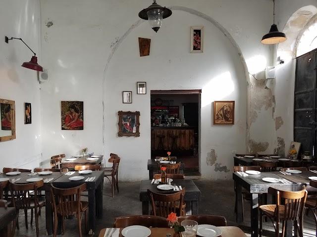 HaSoania - Balkan Restaurant