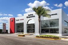 Elegant Chrysler Cars Valley mexico-city MX
