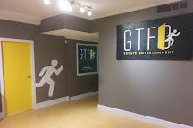 GTFO Escape Entertainment, Edmonton, Canada