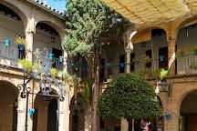 Capilla Mudejar de San Bartolome, Cordoba, Spain