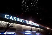 Casino Barcelona, Barcelona, Spain