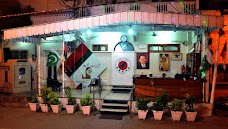 Muttahida Qaumi Movement Headquarters