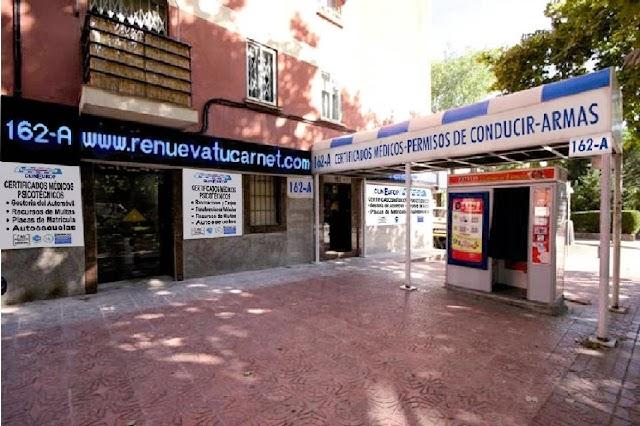 RenuevaTuCarnet.com