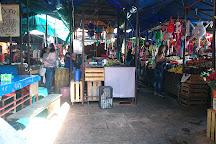 Mercado, Tepoztlan, Mexico