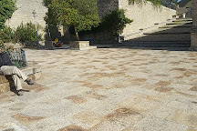 Santuario dello Spirito Santo, Gangi, Italy