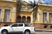 Praca Coronel Pedro Osorio, Pelotas, Brazil