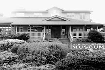 Island county Historical society Museum, Coupeville, United States