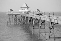 Clevedon Pier and Heritage Centre, Clevedon, United Kingdom