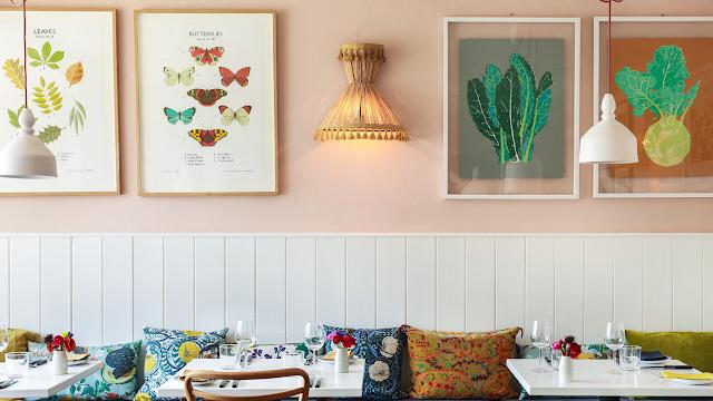 Brassica Restaurant- Beaminster, Dorset