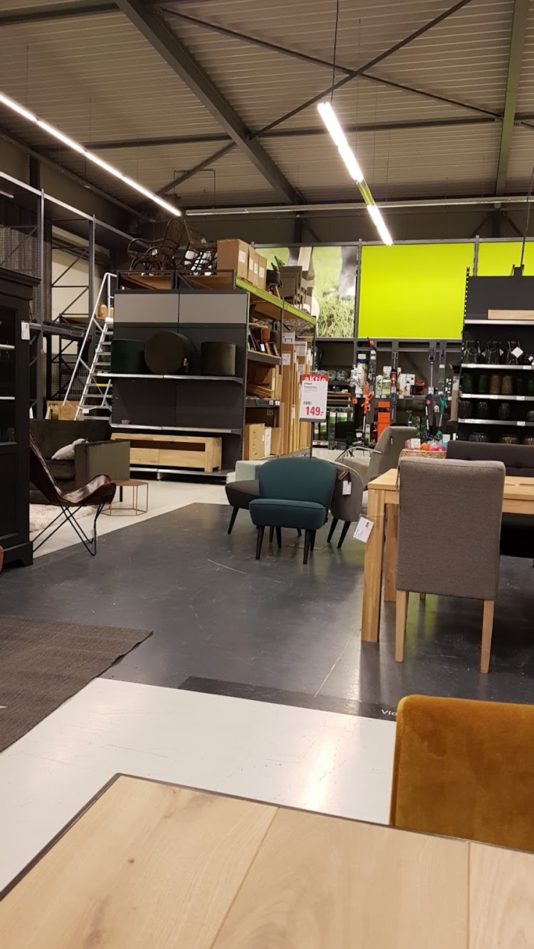 KARWEI bouwmarkt Surhuisterveen-Opende Opende