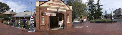Old Kiama Fire Station