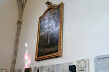 Chapelle Saint-Francois-de-Paule, Bormes-Les-Mimosas, France