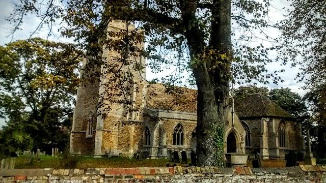 All Saints Church, Longstanton