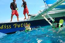 Gilutongan Island, Cebu Island, Philippines