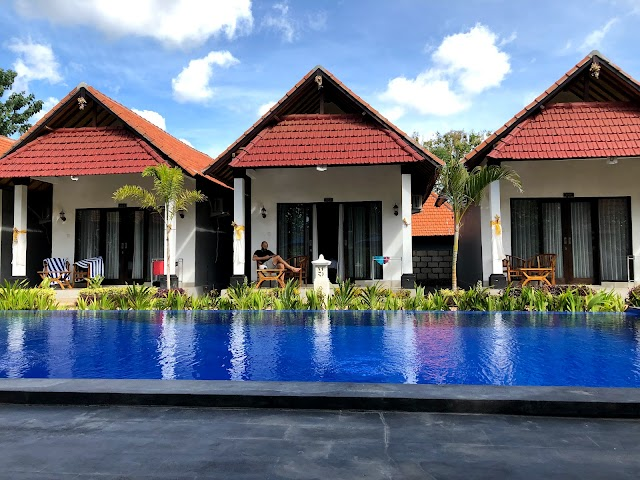 Sawit Garden Cottages