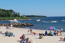 Niantic Bay Boardwalk, East Lyme, United States