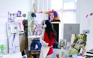 Ashcan Studio of Art | Online Art Classes NYC, Art Portfolio School in NYC, Art Portfolio Preparation Courses NYC, Summer Art Program NYC, Painting Classes NYC