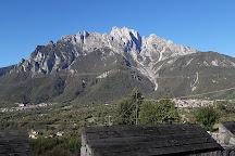 Riserva Naturale Incisioni Rupestri di Ceto Cimbergo e Paspardo, Ceto, Italy