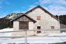 Forte Busa Verle, Trento, Italy