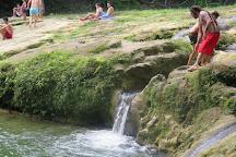 Banos del San Juan, Las Terrazas, Cuba