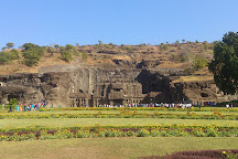 Ajanta Caves, Ajanta, India
