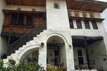 Ethnographic Museum of Kruja, Kruje, Albania