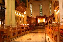 Christchurch Cathedral, Christchurch, New Zealand