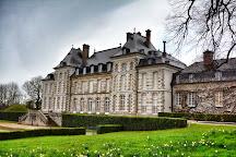 Domaine Saint-Jean de Beauregard, Saint-Jean-de-Beauregard, France