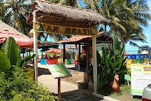 Barraca Bar Brasil, Maceio, Brazil