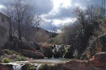 Font de la Rabosa, Beceite, Spain