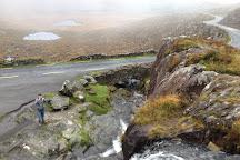 Conor Pass, Dingle Peninsula, Ireland