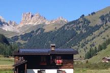 Val Duron, Campitello di Fassa, Italy