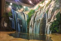 Art in Paradise, Chiang Mai 3D Art Museum, Chiang Mai, Thailand