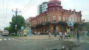 Terranova, улица Калинина на фото Хабаровска