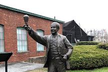 Thomas Edison National Historical Park, West Orange, United States