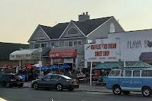 Belmar Beach, Belmar, United States