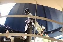 Planetario Dr Jose Hernandez Moreno, Cadereyta de Montes, Mexico