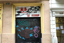 Best Rent a Scooter, Barcelona, Spain