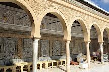 Mosque Sidi Sahbi (Mosque of the Barber), Kairouan, Tunisia