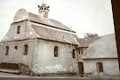 Klaus synagogue