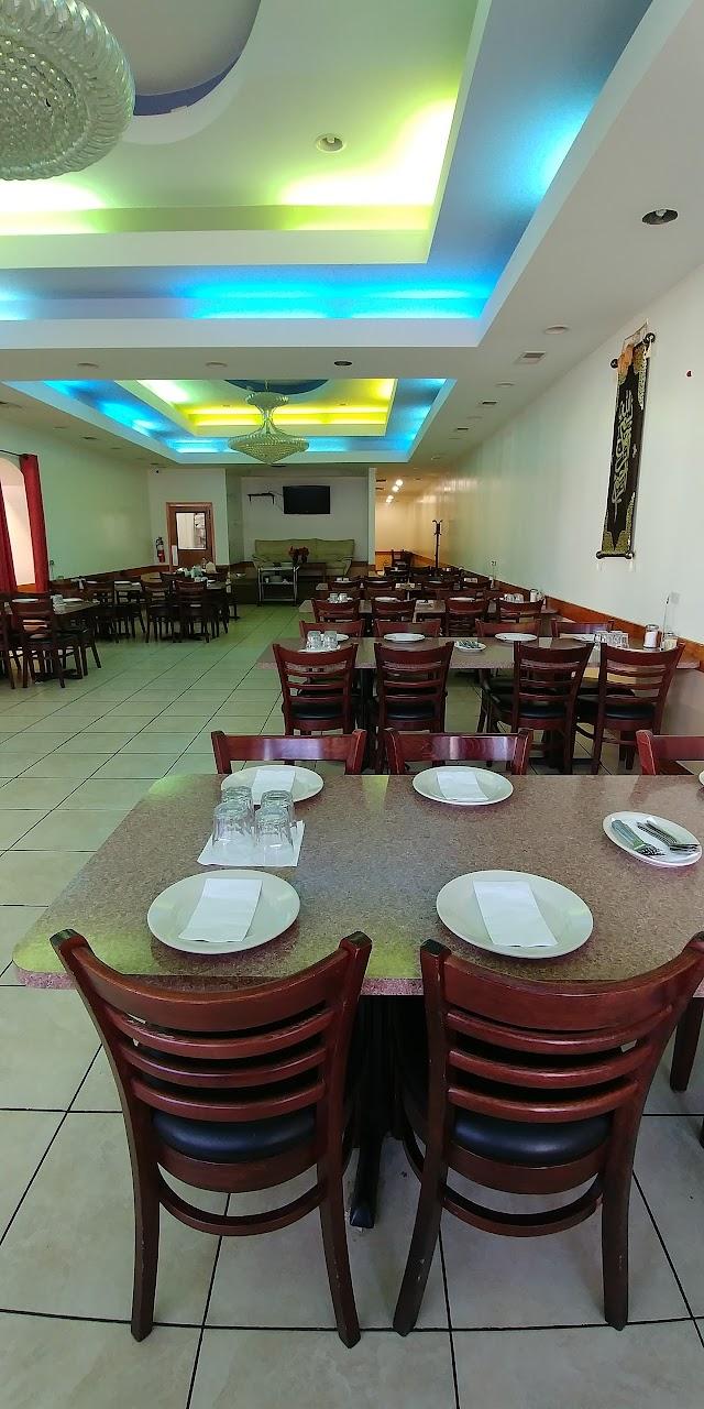 Khan BBQ Restaurant